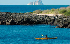 Galapagos Multi Sport - 7 Days